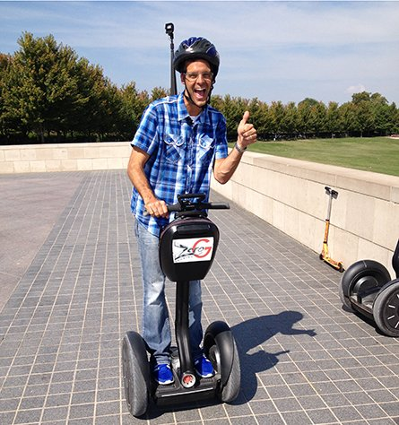 About Segway